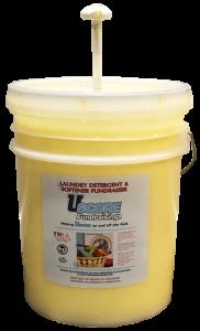 uScore Laundry Detergent - Yellow Softener