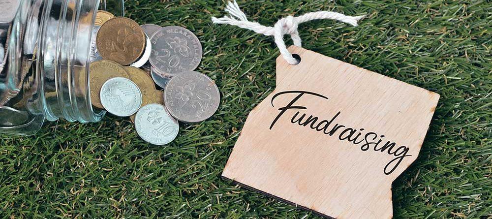 Fundraising tips & ideas.