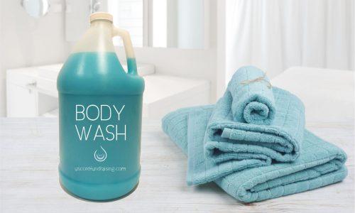 Body Wash Design 3