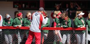 Tired of Traditional Fundraisers? Team in the dugout used uScore Fundraising Laundry Detergent Fundraiser.
